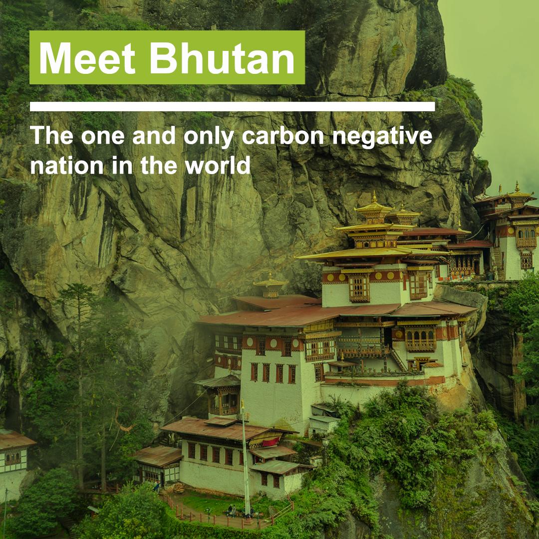 1 Bhutan
