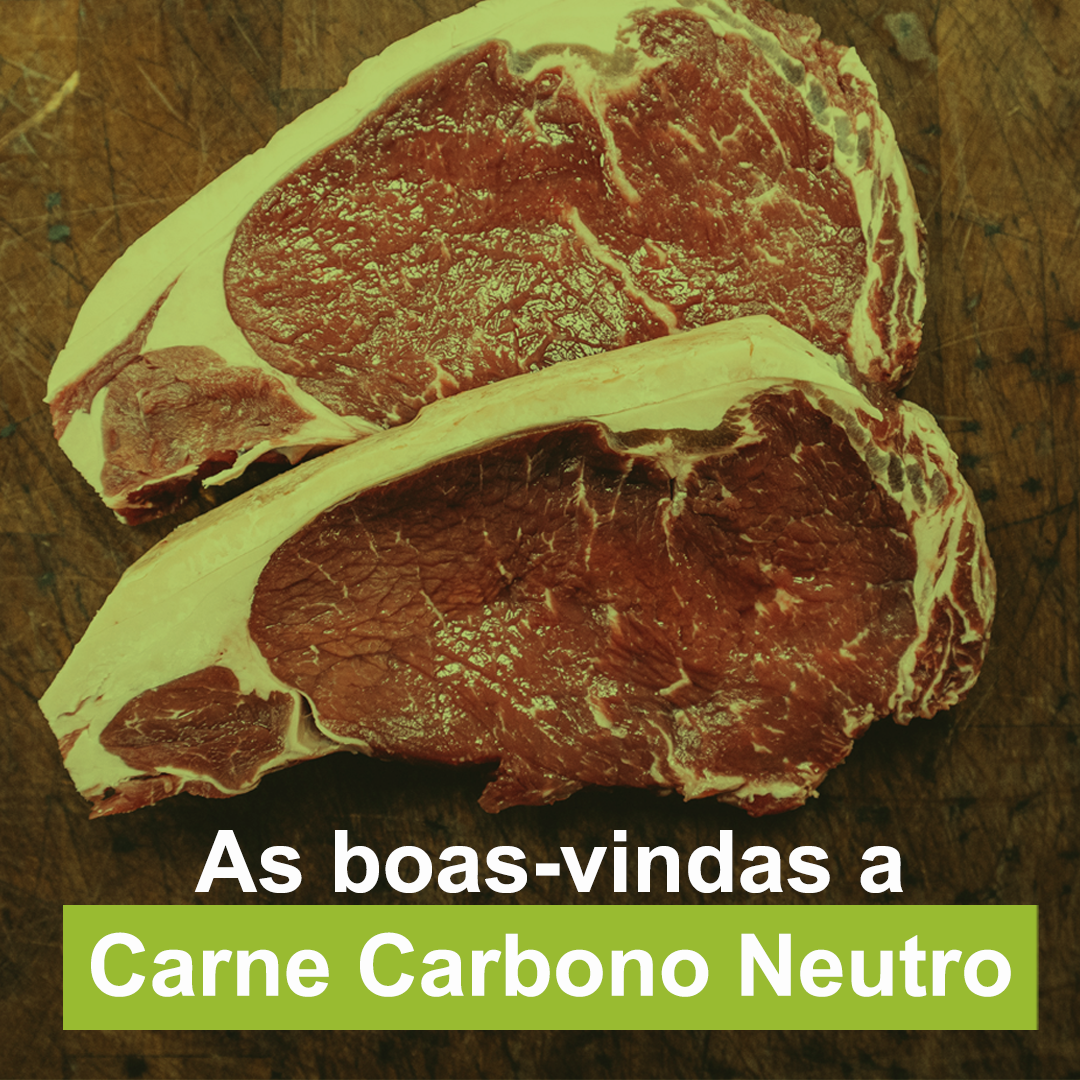 Carne carbono neutro