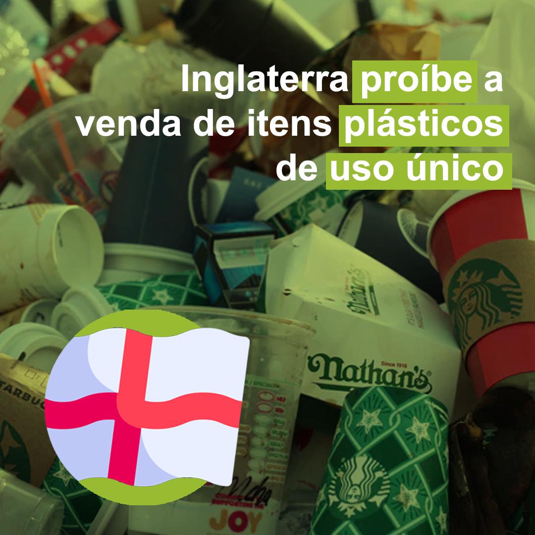 Proibicao plastico